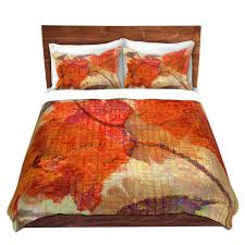 100 Wallflower Designs Amazoncom Dia Noche Microfiber Duvet Covers Ruth Palmer