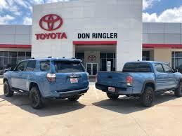 Don Ringler Toyota On Twitter: