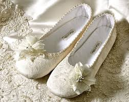 Custom Color Wedding Shoes Bridal Colors