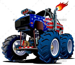 Pin By Paulie On Everything Trucks/Machines/Etc | Pinterest Red Monster Truck Cartoon 2 Trucks For Kids Youtube Educational Youtube For Stock Vector Illustration Of Offroad 32231256 Royalty Free Cliparts Vectors And Stock Fascating Blaze Coloring Page Design 423618 Monster Truck Clipart Clipart Collection Is A Fire Extreme 342078 Vector Photo Trial Bigstock Available Separated By Groups Layers Adventures Artoon Video