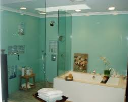 Bathtub Splash Guard Glass by Splash Panels And Shower Shields Binswanger Glass