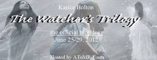 The Watchers Trilogy Awakening By Karice Bolton