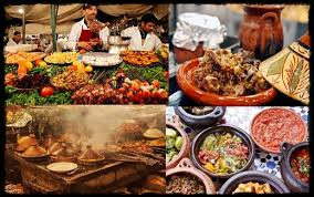 morocan cuisine moroccan food for health