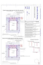 Ceiling Joist Span Table by House Blueprints