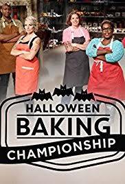 Halloween Wars Full Episodes Season 2 by Halloween Baking Championship Tv Series 2015 U2013 Imdb