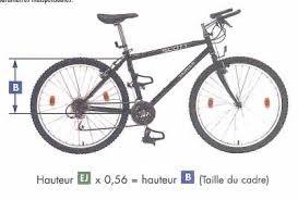 cadre velo sur mesure v3c choix du vélo