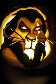 Dinosaur Pumpkin Carving Designs by Interactive Picture Of Creative Shape Lighted Lantern Lion Winnie