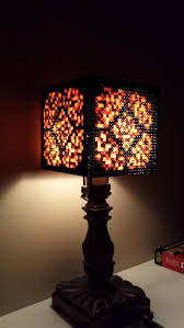 Minecraft Redstone Lamp Photo 4