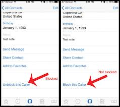 Find Out if You Have Blocked a Contact on Your iPhone Solve Your