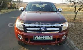 buy ford new and used cars in lesotho carsotho