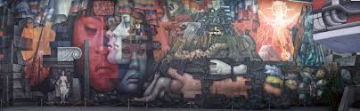 Famous Spanish Mural Artists by Latin American Art Wikipedia