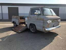 More Pics Of The Dual Engine 1961 Chevy Corvair Rampside Used It To ... 1961 Chevrolet Corvair Corphibian Amphibious Vehicle Concept 1962 Classics For Sale On Autotrader 63 Chevy Corvair Van Youtube Chevrolet Corvair Rampside Curbside Classic 95 Rampside It Seemed Pickup Truck Rear Mounted Air Cooled Corvantics 1964 Chevy Pickup Pinterest Custom Sideload Pickup Pickups And Trucks Pickup Cars Car