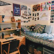 As College Approaches How Are You Going To Decorate Your Dorm