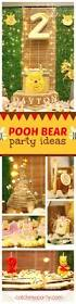 Winnie The Pooh Nursery Decorations by 84 Best Winnie The Pooh Party Ideas Images On Pinterest Birthday