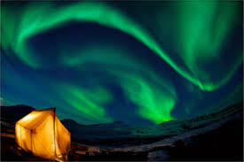 The science behind those eye popping northern lights ScienceDaily