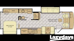 Fleetwood Bounder Floor Plans Colors 2017 Fleetwood Rv Bounder 35p For Sale In Tampa Fl Lazydays