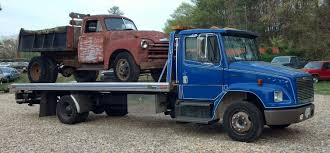 100 Vintage Tow Trucks For Sale Junk Cars Roscoes Junk Cars Our Junk Vehicle Gallery Rust Farm
