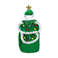 Kmart Christmas Trees Australia by Small Christmas Tree Pet Costume Kmart