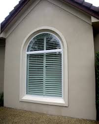 Arched Or Curved Window Curtain Rod Canada by Arched Window Blinds Elegant Many Require What Is Referred To As