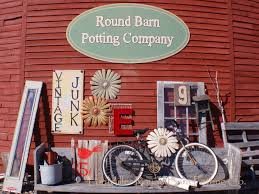 Lori Miller's Round Barn Potting Company: Store Closing Lori Millers Round Barn Potting Company Backwinter Bliss Display Booth Pinspiration Website Pinterest Design Jeanne Darc Living Co Bohemian Vhalla 7 Cement Pumpkins Can You Say Creativity Vintage Hand Fixation Displays 2014 Loris Store Displays