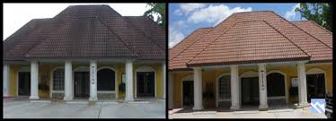 tile roof cleaning moss removal services free estimates