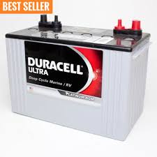 sli27magmdc duracell ultra agm battery cycle bci 27m
