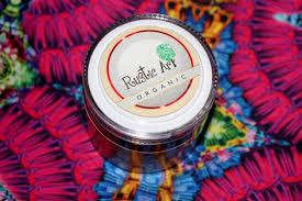 Rustic Art Organic Aloe Vera Papaya Gel Review Price Photos