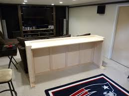 Narrow Sofa Table Behind Couch by Bar Table Behind Theater Seats Page 2 Avs Forum Home Theater