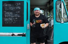 100 Two Men And A Truck Lincoln Ne Food Truck Honors Legacy Serves W Mexicanbarbecue Fusion