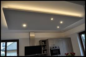 indirekte beleuchtung lichtvouten gipskarton formteile