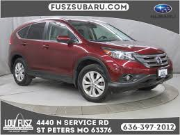 100 Saint Louis Craigslist Cars And Trucks By Owner Honda CRV For Sale In MO 63101 Autotrader