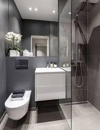 37 Attractive Modern Bathroom Design Ideas For Small 35 Modern And Small Bathroom Decoration Ideas Molitsy