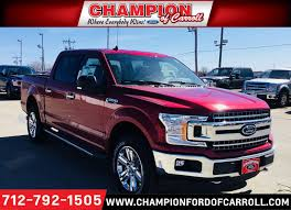 Champion Ford Of Carroll | Vehicles For Sale In Carroll, IA 51401 Ford F150 For Sale Unique Old Chevy Trucks In Iowa Favorite 2019 Super Duty F250 Srw Xl 4x4 Truck For Des Moines Ia Preowned Car Specials Davenport Dealer In Mouw Motor Company Inc Vehicles Sale Sioux Center 51250 Used 2011 Pleasant Valley 52767 Thiel Xlt Deery Brothers Lincoln City 52246 Fords Epic Gamble The Inside Story Fortune New Vehicle Inventory Marysville Oh Bob 2008 F550 Supercrew Flatbed Truck Item 2015 At Copart Lot 34841988