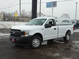 100 Lyons Truck Sales New 2019 Ford F150 Regular Cab For Sale IL VIN
