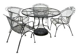 Wrought Iron Patio Set Used White – Thelateral.co Amazoncom Strong Camel Bistro Set Patio Set Table And Chairs Metal Wrought Iron Fniture Outdoors The Home Depot Woodard Tucson High Back Coil Spring Chair 1g0066 Iron Patio Cryptoracksco Henry Black Cushions A Guide To Buying Vintage For Sale Decoration Shop Garden Tasures Of 2 Davenport Outdoor Rocking Gray Blue Used White Thelateralco Cevedra Sheldon Walnut Cane Cast Rolling Chaise Lounge