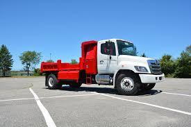 Dejana 4-5 Yard Contractors Dump - Dejana Truck & Utility Equipment