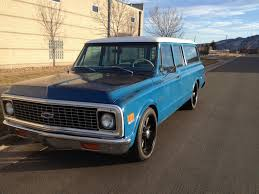 BEAUTIFUL 1972 Chevy Suburban, C20 3/4ton! PROTECTO Plate, Survivor ... 1972 72 Chevrolet Cheyenne 4x4 Long Bed Sold Youtube Chevy Pickup For Sale Listing Idcc1159977 Classiccarscom K20 Classic Cars Sale Michigan Muscle Old Chevy Truck Short Bed Stepside Step Van P10 Other Brazilian C10 Truck For Great Vintage Look Muscle Cars C20 Truck 454 Auto Military Axles 7625 Pickup Short Box New Paint Interior For Sale