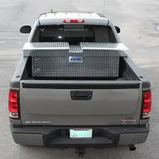 100 Pick Up Truck Boxes Better Built Crown Series Standard Dual Lid Gull Wing Crossover