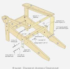 Folding Adirondack Chair Woodworking Plans by Folding Adirondack Chairs Plans Folding Adirondack Chairs Plans