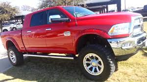 Big Bad Red Mud Ready Tricked Out 2014 Ram 3500 Mega Cab Cummins ... 2018 Nissan Titan Xd Diesel Sl San Antonio Tx 78230 All New 2014 Ford F250 Platinum Power Stroke Truck Texas Car Ak Trailer Sales Aledo Texax Used And Ram 1500 Ecodiesel For Sale In Maryland New Trucks Enterprise Dealers Cars Mud Ready Doing Right 6 Lifted 2013 4x4 Lariat Crew Cab Land Rover Discovery Se 4 Door 872331 S Sale Bumper Progress Dodge Resource Forums Ford Tough Pickup 1920 Reviews