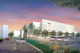 Movie theaters ing back to Oakbrook Center