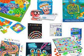 15 Best Math Board Games For Kids