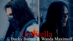 Umbrella] Bucky Barnes & Wanda Maximoff - YouTube Why The Film Industry Could Be On Brink Of Disaster Money Pin By Amanda Bucky And Wanda Pinterest Maximoff And Barnes Jasontodd1fan Deviantart 75 Years Captain America Civil War 2016 Twitter A Learning Experience With Wymla 6th Hayoung About Us Summer University Maine Barneswanda Dont Panic Youtube Umbrella Wymla Avengers Pferences Discontinued Until Further Notice Thor