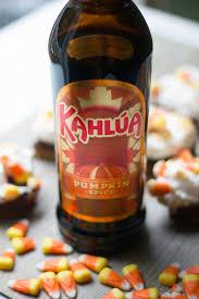 Pumpkin Spice Kahlua by Pumpkin Kahlúa Toasted Marshmallow Brownie Bars