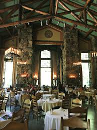 Ahwahnee Dining Room Thanksgiving by Post Rad Family Travel