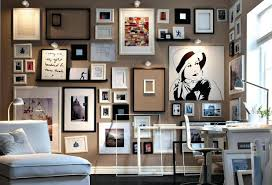Tree Wall Decor With Pictures by Wall Ideas Family Frames Wall Decor Family Frames Wall Decor