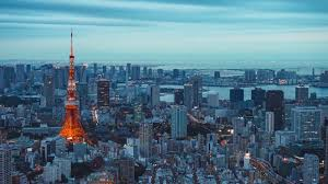 100 Tokyo Penthouses City Guide Japan SUITCASE Magazine