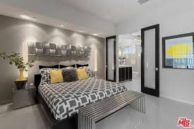 Modern Master Bedroom With Bathroom Design Trendecors Modern Master Bedroom With Bathroom Design Trendecors