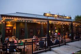Best Tulsa Outdoor Patio Dining & Restaruants Around Town