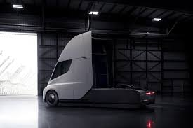 Tesla Semi: Watch The Electric Truck Burn Rubber By CAR Magazine Tesla In Spotlight With Beast Electric Semitruck Elon Musk On The Electric Pickup Truck How About A Mini Semi Get Ready For Pickup And Heavyduty Truck Looks Like New Iepieleaks Vows To Build Right After Model Y Sued 2 Billion By Hydrogen Startup Over Alleged Leaked Image Of Spxmasterrace Plans Sell Trucks Big Semis Pickups Too Extremetech Just Received Its Largest Preorder Yet The Verge Teslas Said Companys Semi Will Reveals Roadster